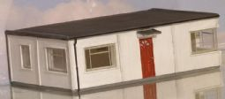 Bachmann 44193 Prefabricated house - reduced further
